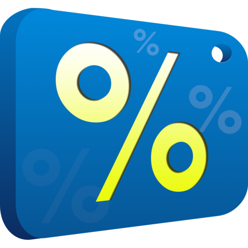 Apps On Sale %
