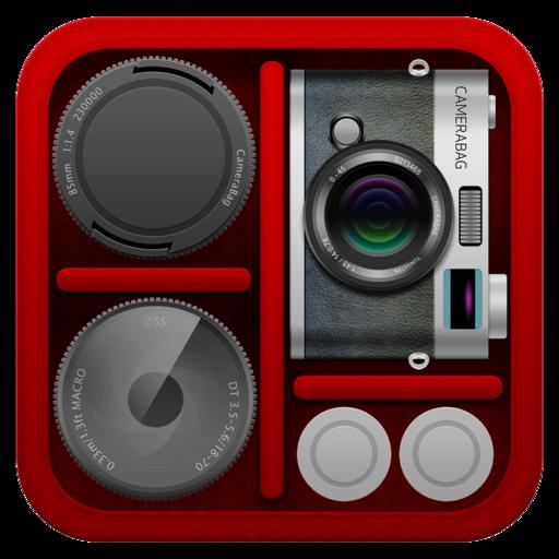 CameraBag 2