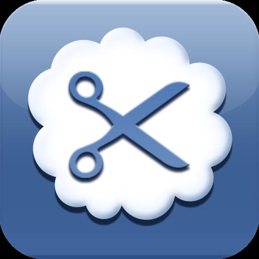 CloudClip Manager