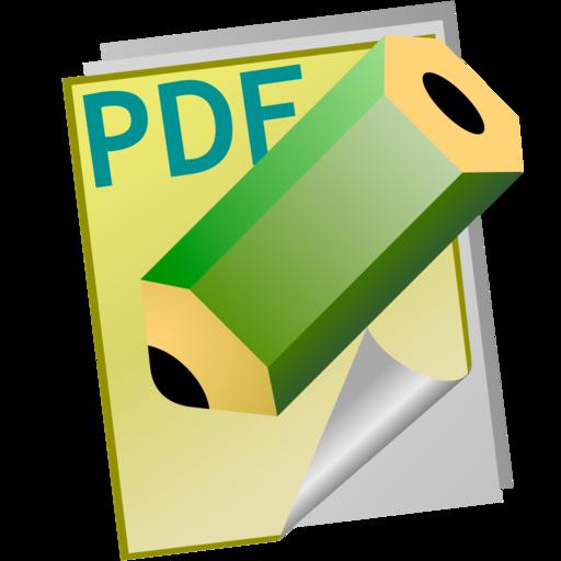 Jimu - PDF書類記入