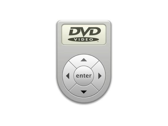 MacでDVDを見るときのドライブリージョンの設定方法