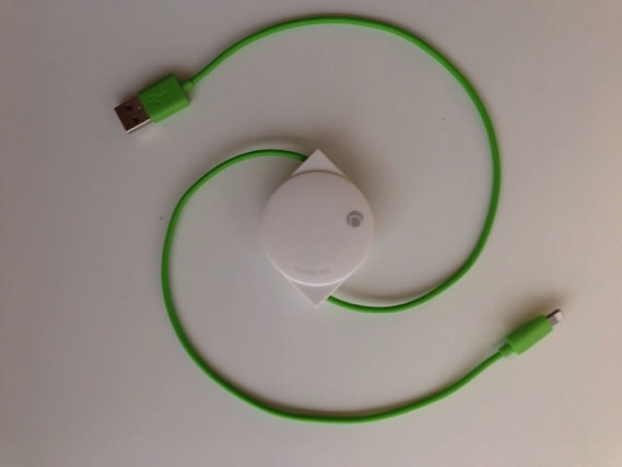 3gadget lightning charging cable