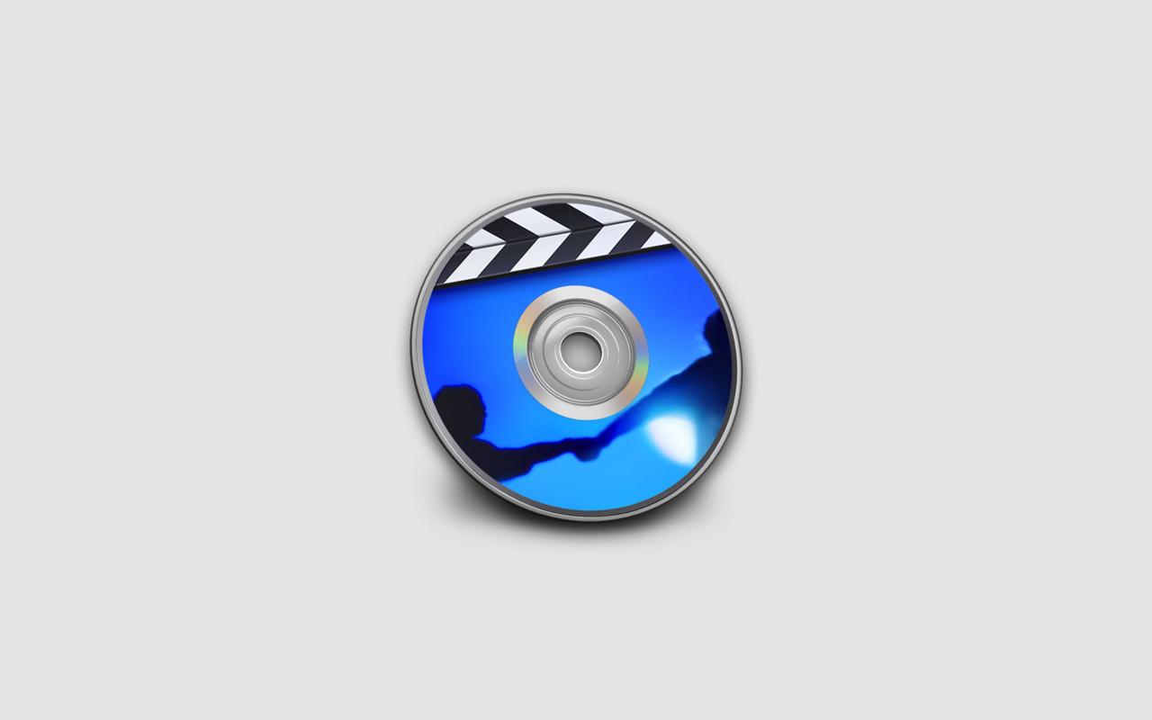 iDVDがなくてもiMovieでDVDを作る方法
