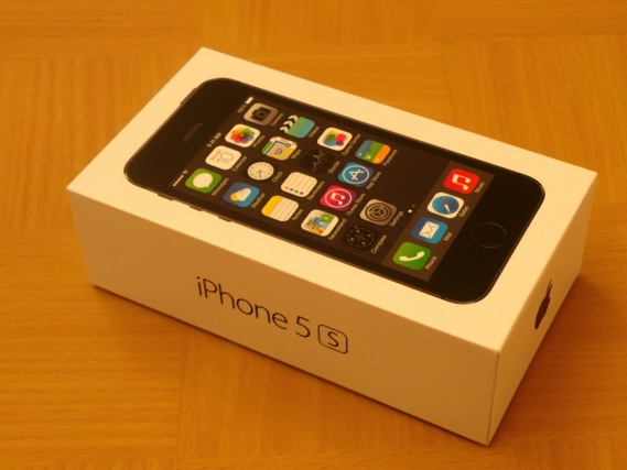 Iphone5s space gray 64gb02
