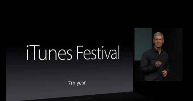 iPhone5s/iPhone5c発表のスペシャルイベントの動画がPodcastでダウンロード可能に!
