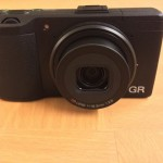 RICOH(リコー)のデジタルカメラ「GR」を購入しました。