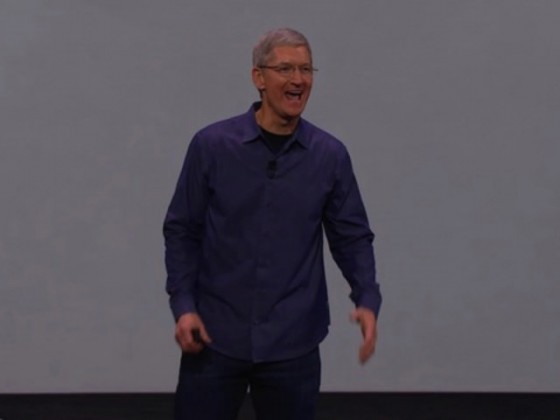 Apple、iPhone 6、Apple Watch 発表のスペシャルイベントをYouTubeで公開しています。