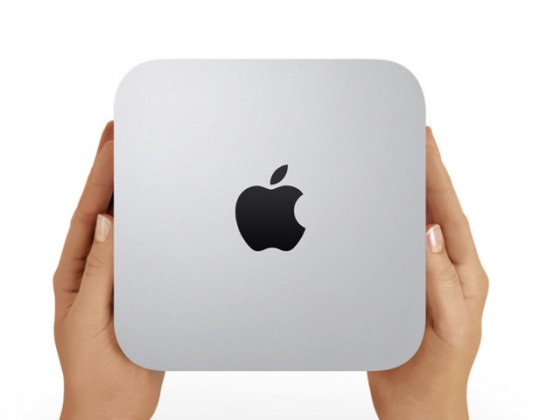Apple、「Mac mini(Late 2014)」を発表。第4世代のIntel Coreプロセッサ搭載。価格は52,800円から。