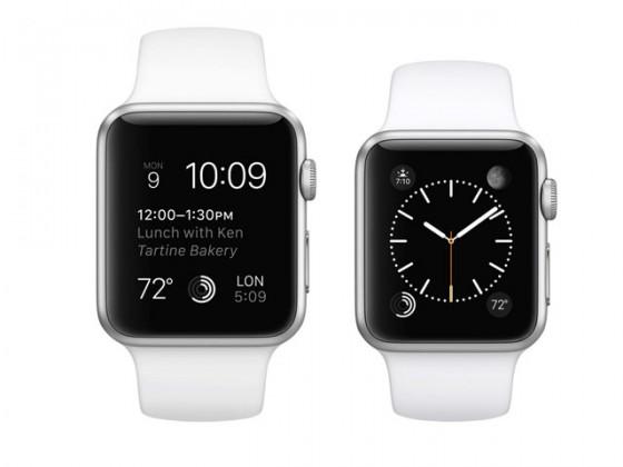 「Apple Watch」のストレージ容量は8GBであることが明らかに