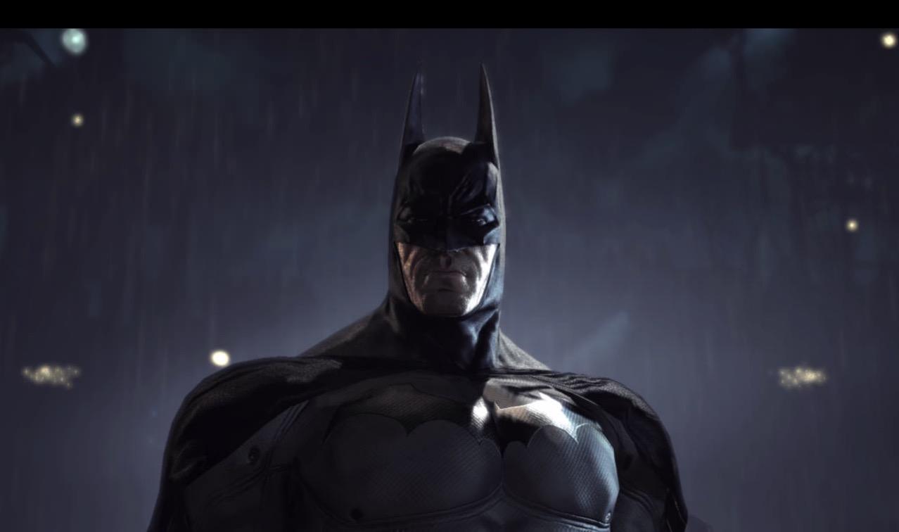 Batman arkham asylum1