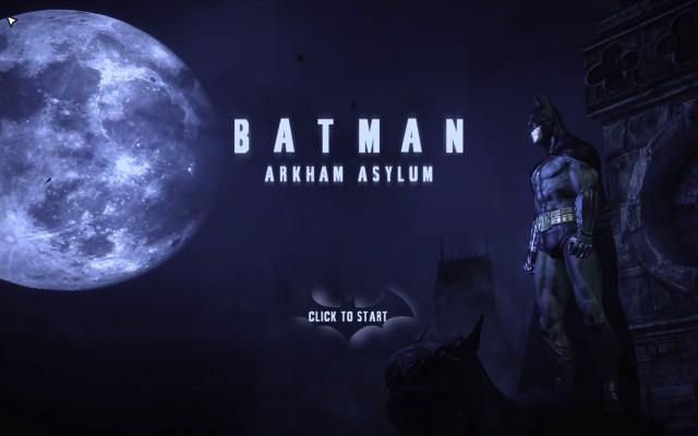 映画「バットマン」のゲームアプリ(Mac版)が期間限定で75%オフセール実施中!