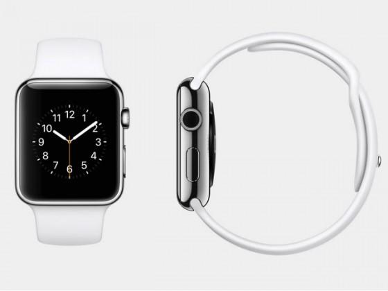 「Apple Watch」の電池(バッテリー)持ちは約1日