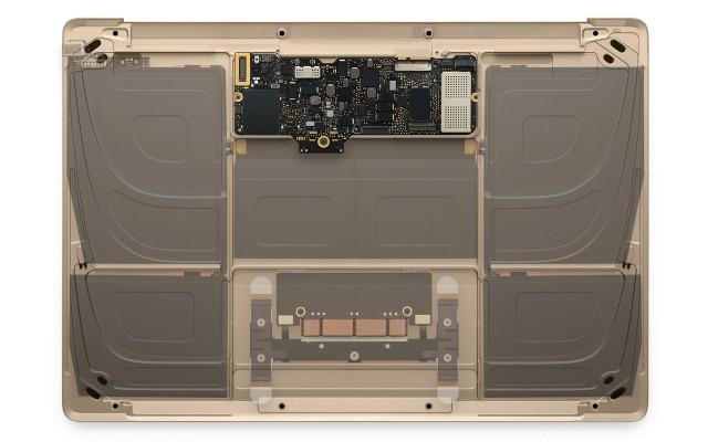 「MacBook」12インチの性能は「MacBook Air(Early 2014)」よりやや劣る?!