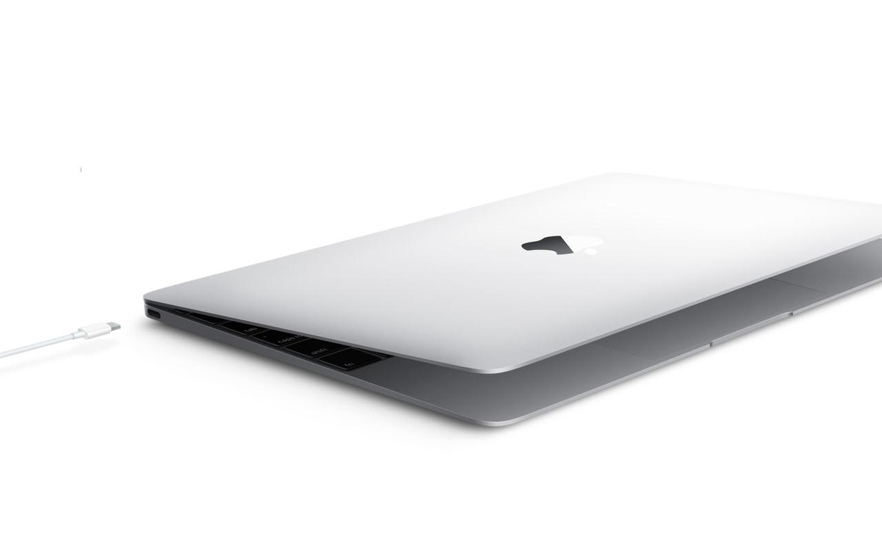 「MacBook」12インチはモバイルバッテリーで充電可能に?!