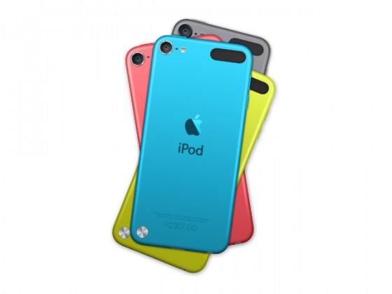 Apple、「iPod Touch」「iPod nano」「iPod shuffle」の価格を値上げ