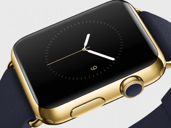 「Apple Watch」日本国内の予約開始は4月10日、発売日は4月24日に。