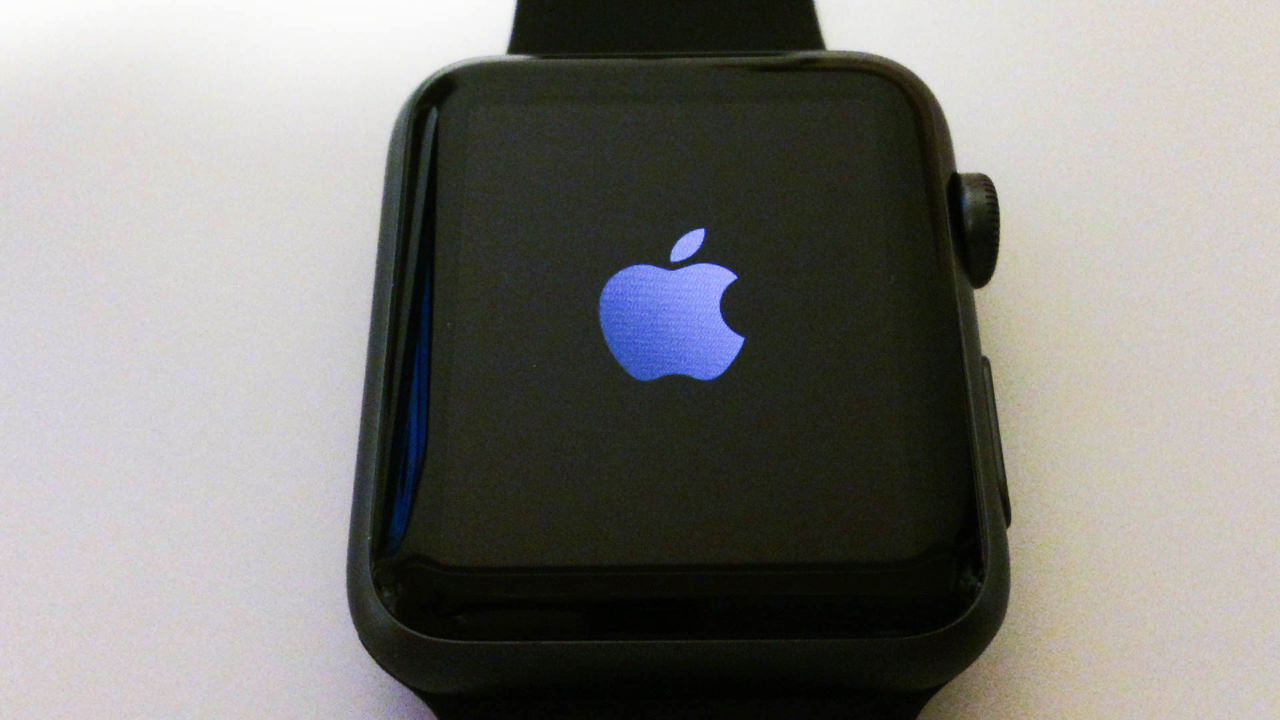 Apple watch 42mm space gray unboxing 201520