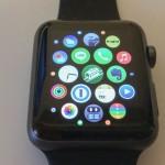 Apple Watch Sport 42mm スペースグレー 開封レビュー & ペアリング設定