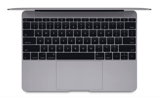 MacBook 12インチの基礎知識と使い方をやさしく解説してくれるiBooks 電子書籍「MacBook の基本」