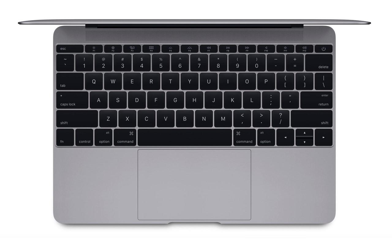 MacBook 12インチ用「USB-C - USBアダプタ」が届いたので開封してみた。