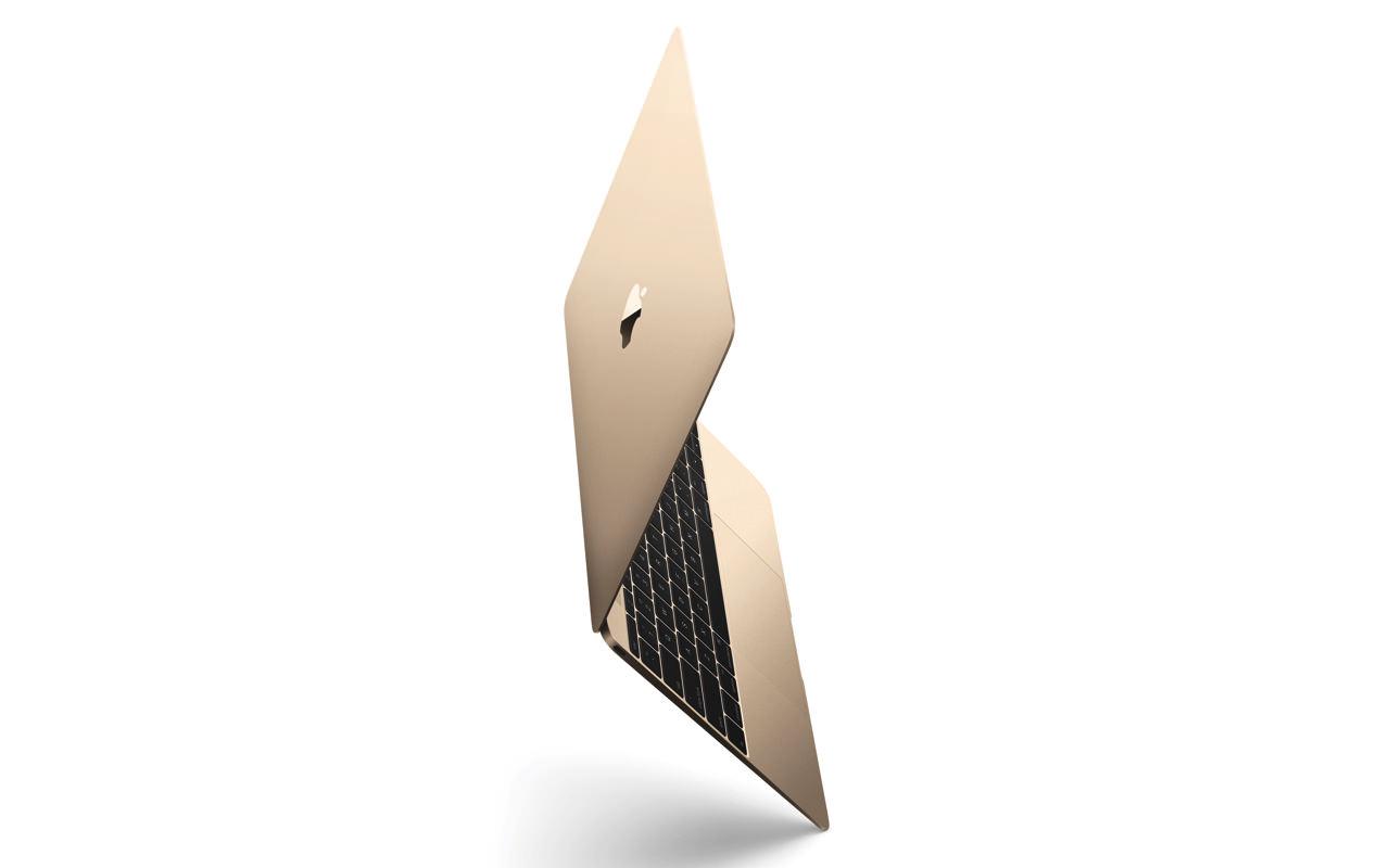 MacBook(12インチ Early 2015)オンライン予約開始!出荷予定日は3〜4週に