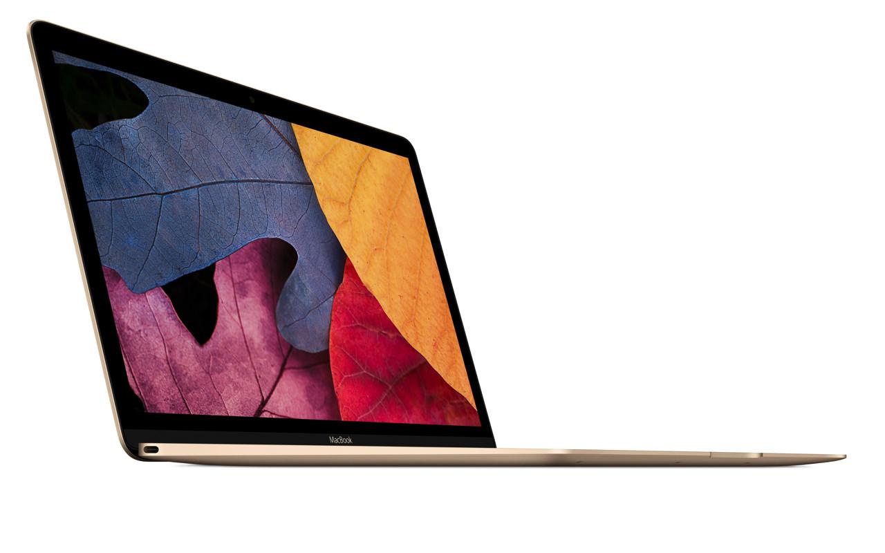 MacBook(Early 2015)CTOモデルのベンチマークスコアが明らかに?!