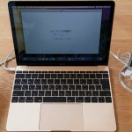 "<span class=""title"">MacBook 12インチ(Early 2015)CTOモデル 1.3GHz を注文しました。</span>"