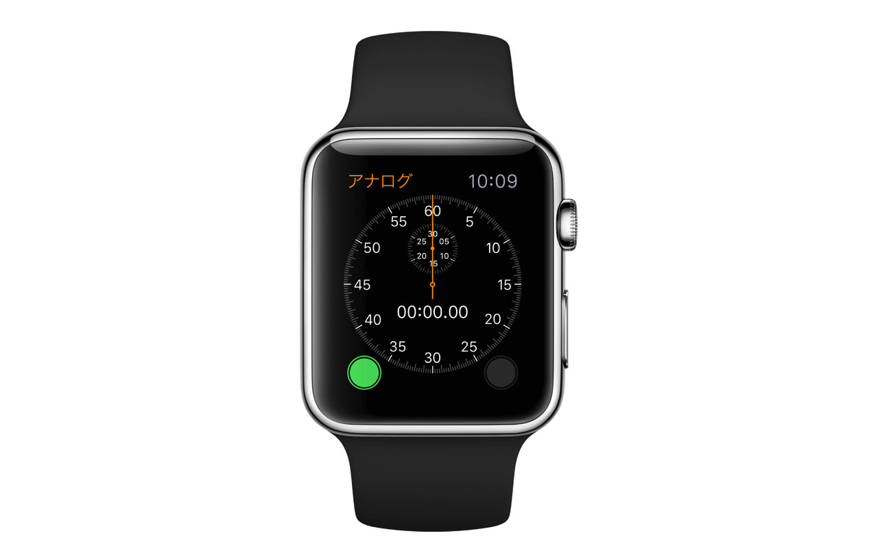 「Apple Watch」の時計(文字盤)をカスタマイズするには?