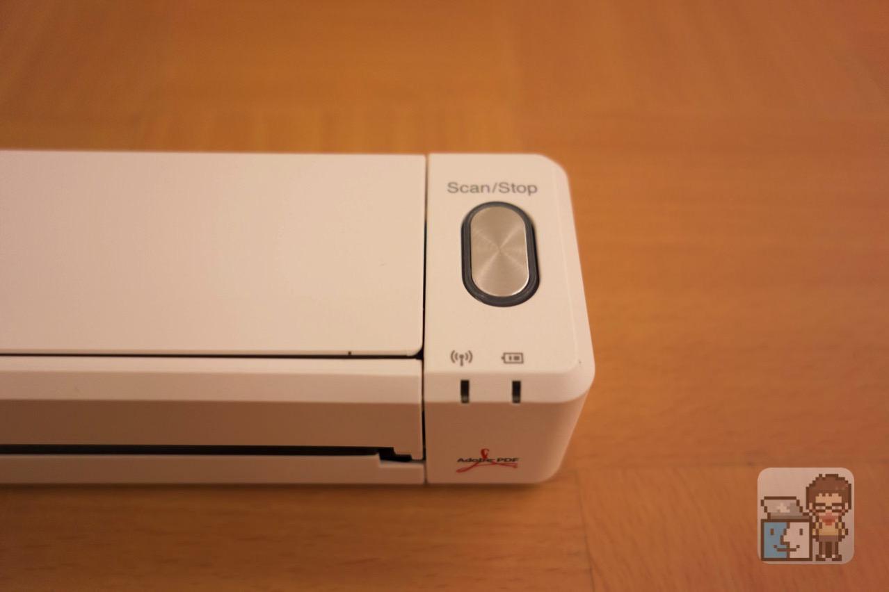 Fujitsu pfu scansnap ix100 snow white7
