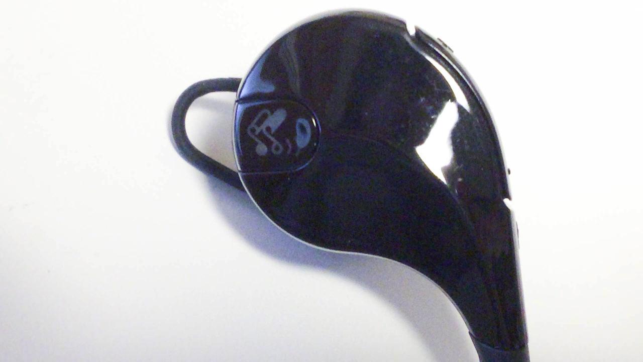 Soundpeats wireless sports headset qy72
