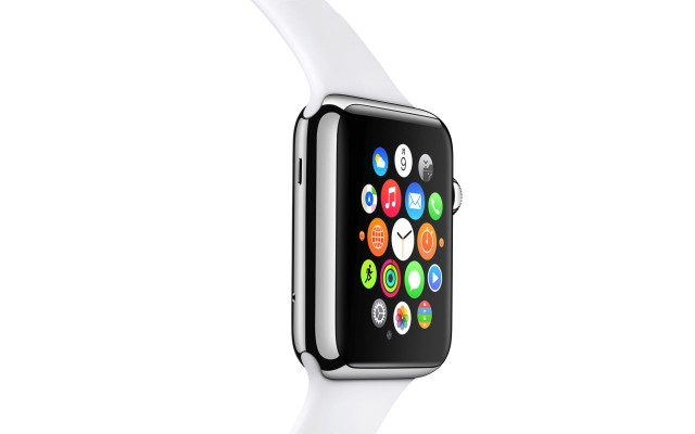Apple、「Watch OS 1.0.1」をリリース