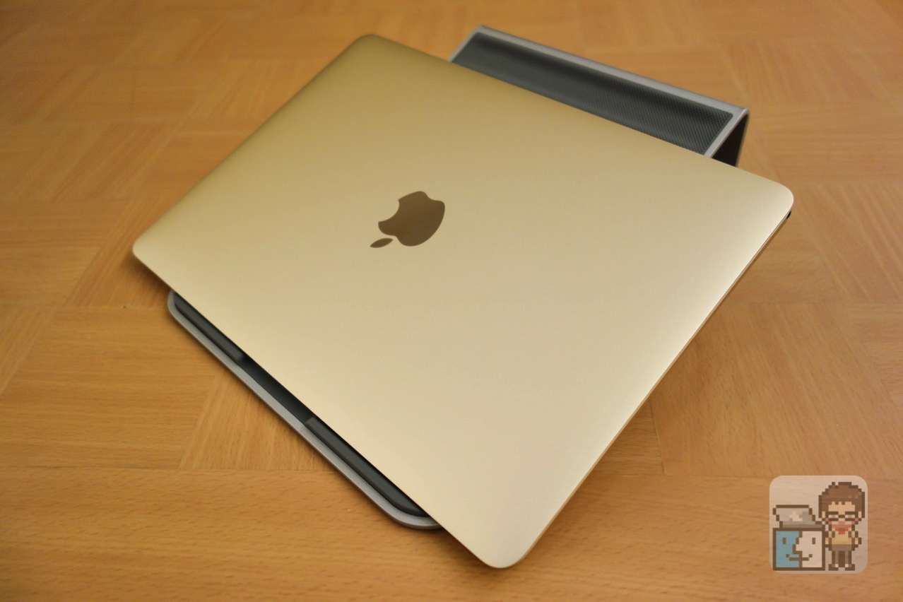 Twelve south parcslope for macbook11