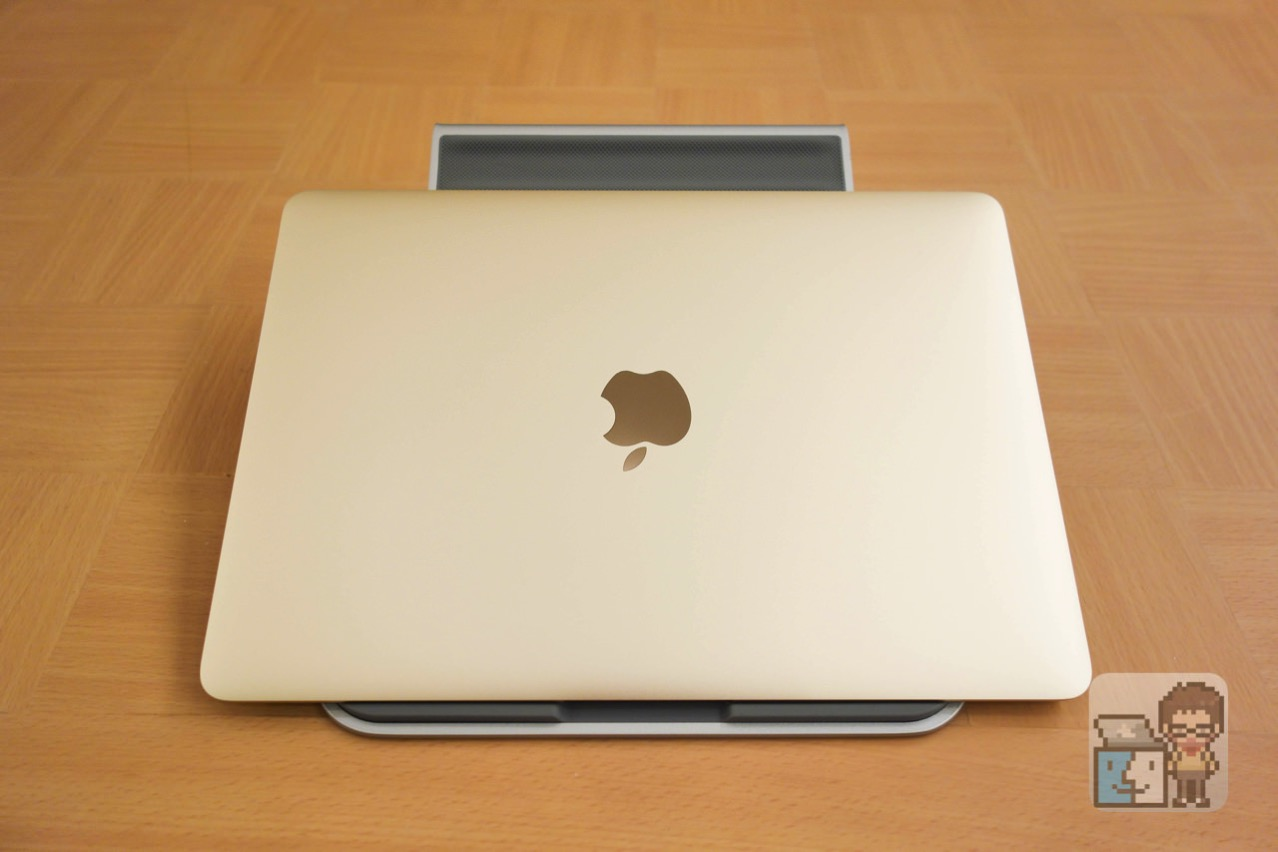 Twelve south parcslope for macbook4
