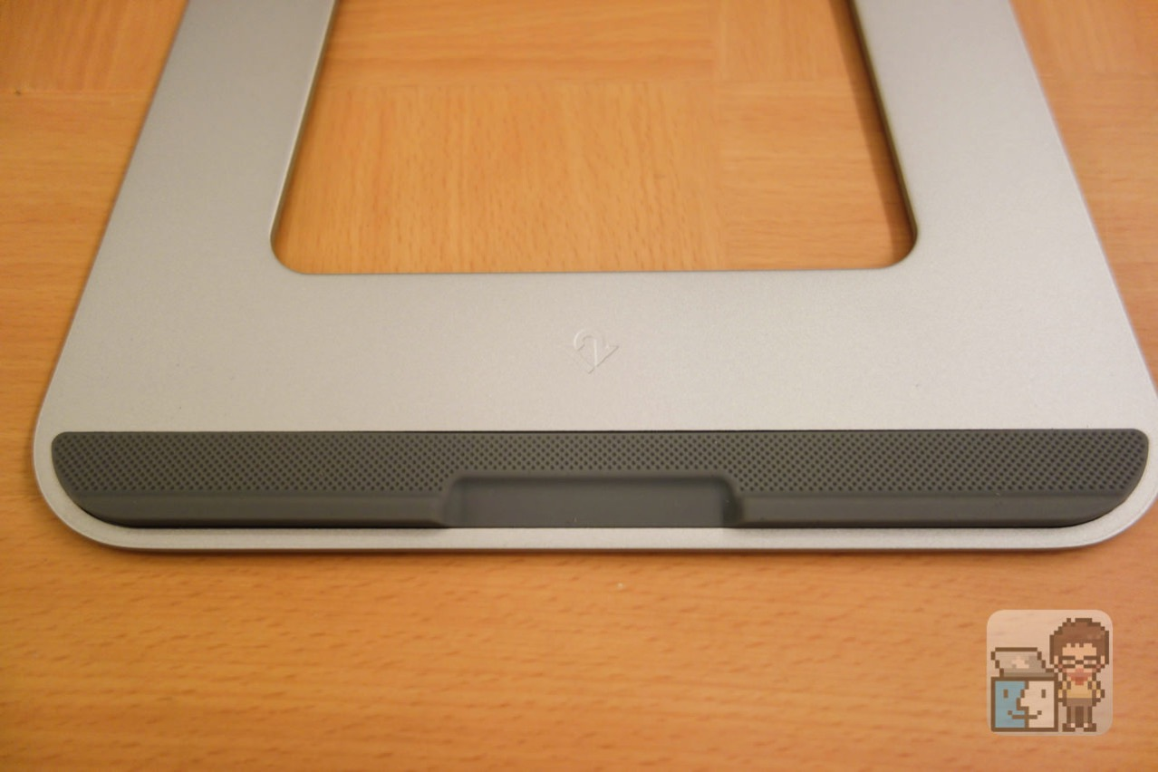 Twelve south parcslope for macbook5