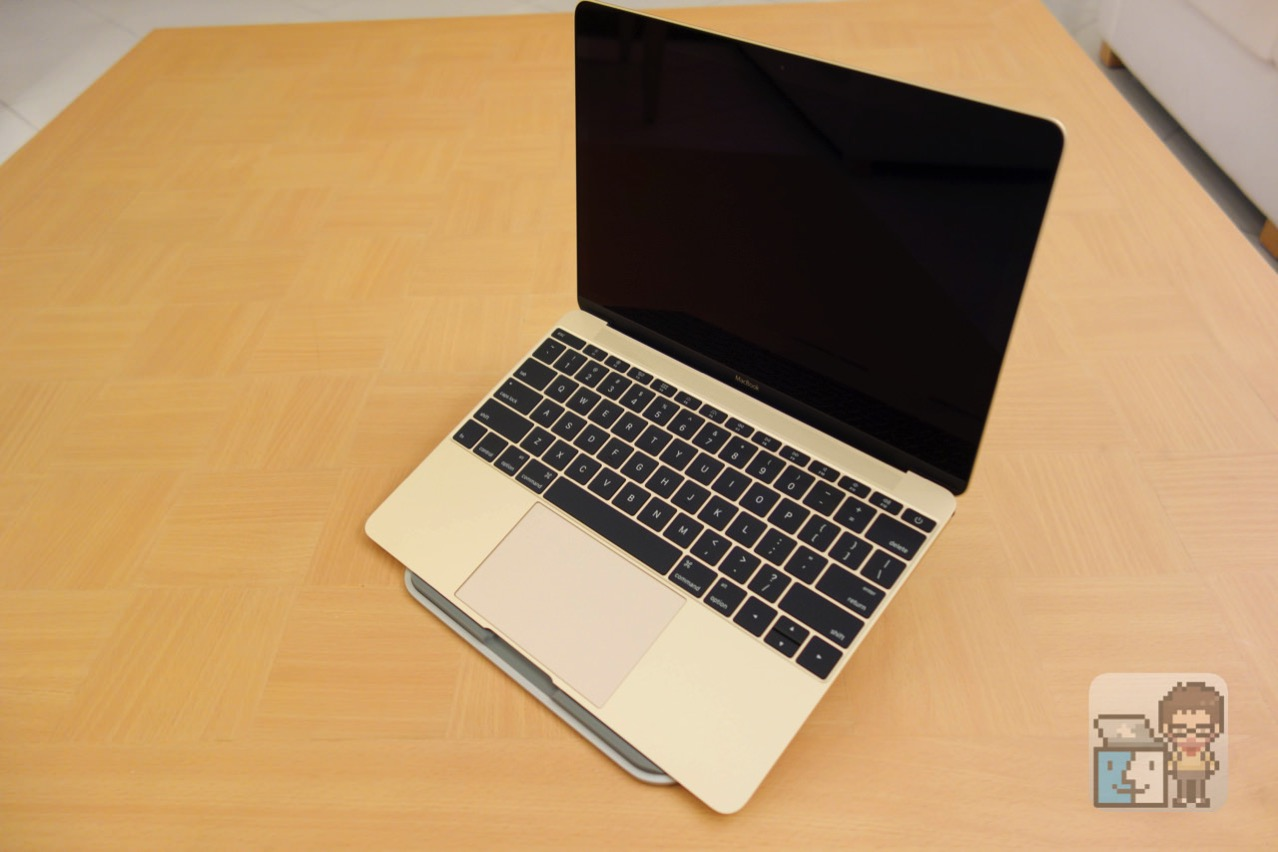 Twelve south parcslope for macbook8