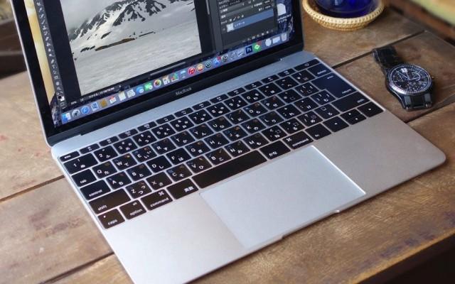 IllustratorやPhotoshopのショートカット操作が快適になるMac用キーボードステッカー登場!