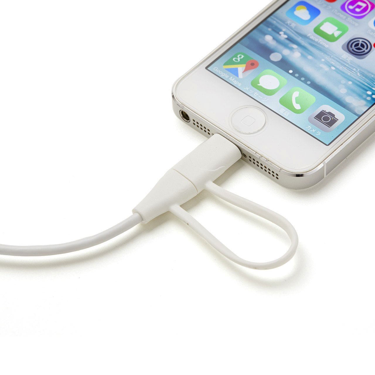 Cheero 2in1 usb cable1