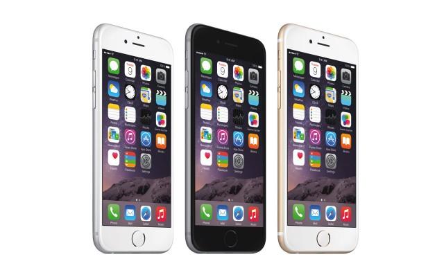 Apple、「iPhone 6s」(感圧タッチ搭載)の生産を開始か?