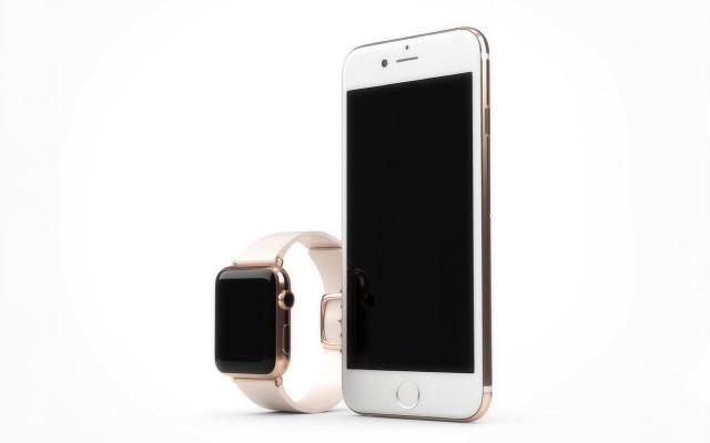 次期 iPhone 6s で「ローズゴールド」モデルが追加され、9月発売か?!