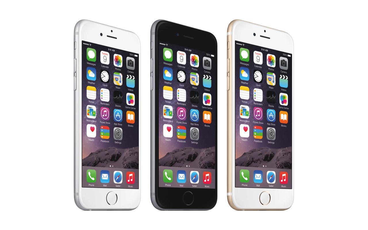 新型「iPhone(6s)」は 2015年9月25日(金)に発売か?!