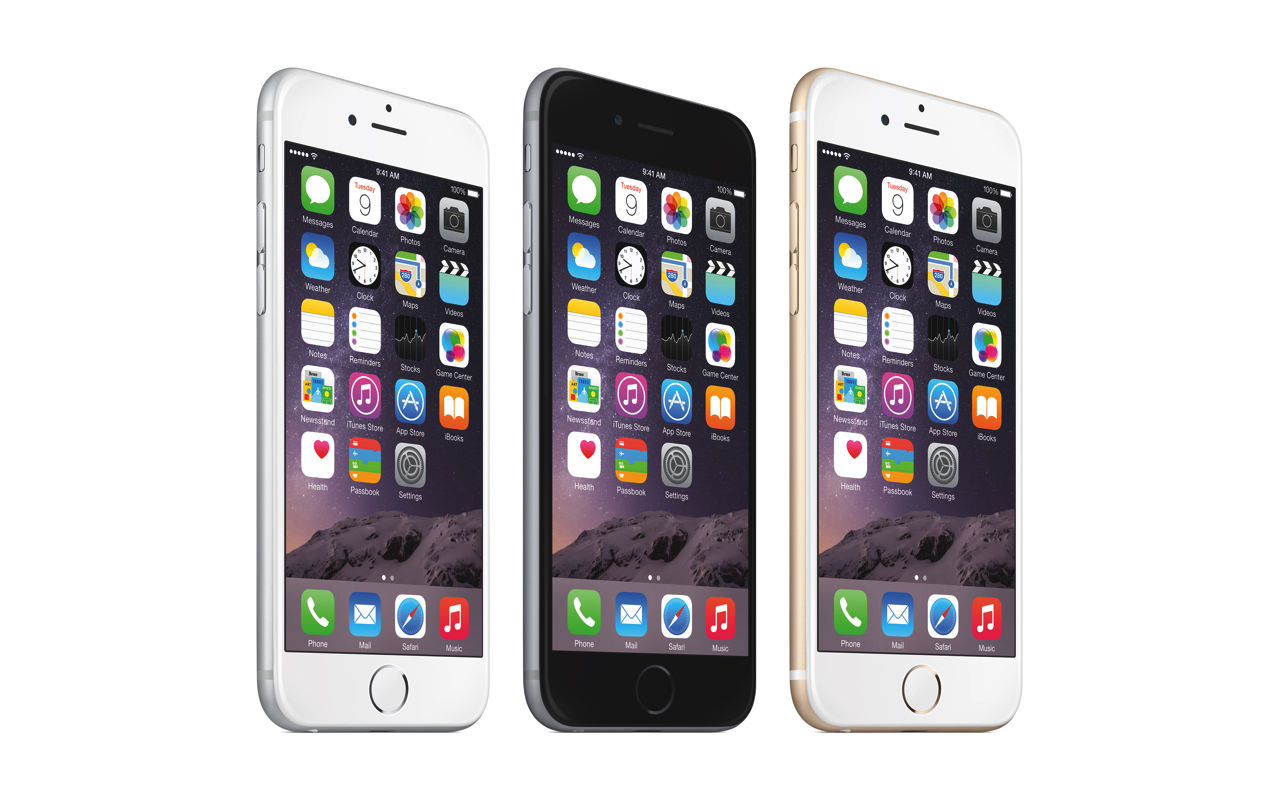 「iPhone 6s」発売日は9月25日(金)か?