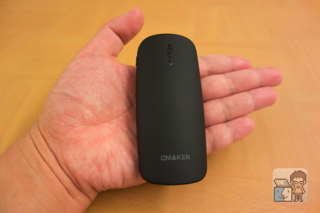Omaker mobile battery2