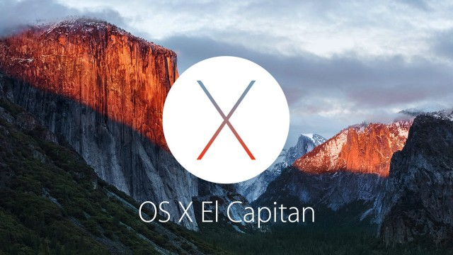「OS X El Capitan」のデモ動画が公開される