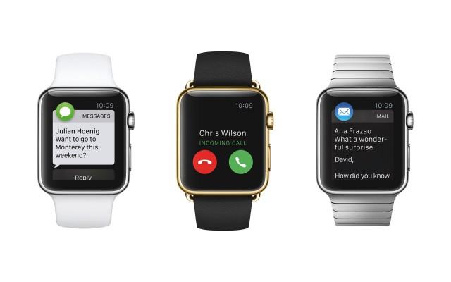 「Apple Watch」アップルストア直営店での予約販売を開始!