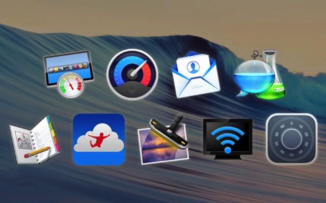 【90%オフ】Stack Social、総額204ドルのアプリが19.99ドルで買える「The Summer Mac Essentials Bundle」開催中