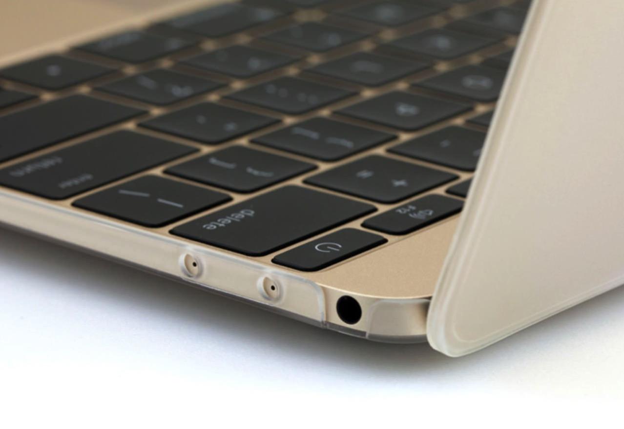 Tunewear eggshell for macbook 12 inch5