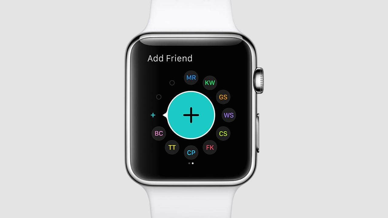 Watch os 2 release21