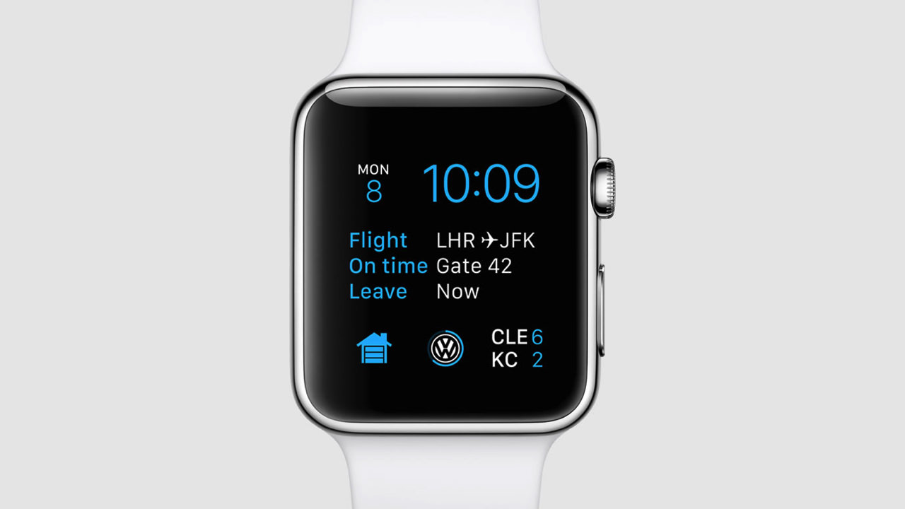 Watch os 2 release213