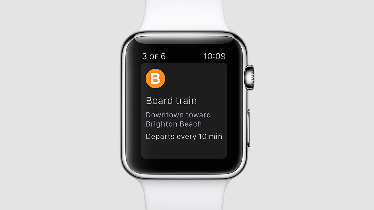 Watch os 2 release220