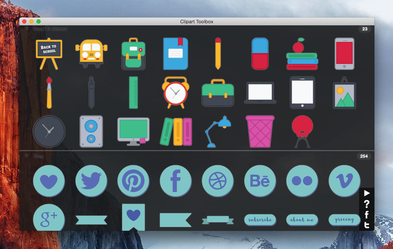 Clipart toolbox3